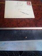 Lettre  1911 Saint Martial De Nabirat Dordogne - 1877-1920: Période Semi Moderne