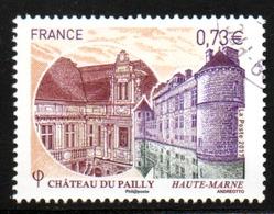 N° 5120 - 2017 - Used Stamps