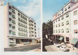 PISTOIA  HOTEL MILANO - Pistoia