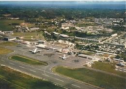 CPM Antilles Guadeloupe Pointe-à-Pïtre Aéroport Le Raizet - Vliegvelden