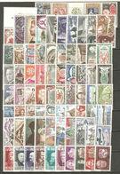 France 1960 à 1969 Cat Yt  N° 1230  à   1620  N** MNH - Collections (sans Albums)