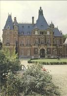 CPM Montmorency Le Château Du Duc De Dino - Montmorency