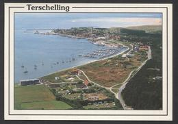 Terschelling -  NOT  Used - See The 2 Scans For Condition.(Originalscan ) - Terschelling