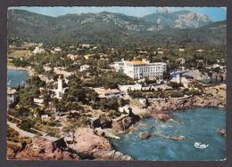 88412/ SAINT-RAPHAEL, Agay, Vue Aérienne, Pointe Et *Hôtel De La Baumette*, Le Cap Roux - Saint-Raphaël