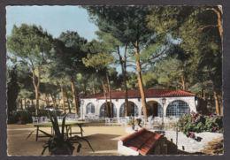 88414/ SAINT-RAPHAEL, Le Dramont, Camping International, *Club House* Du Camp - Saint-Raphaël