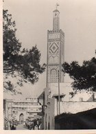95Bv  Maroc Photo Tanger La Mosquée - Tanger