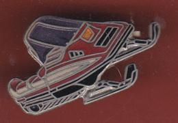 59500-Pin's.scooter Des Neiges.jet Ski. . - Sports D'hiver