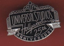 59501-Pin's.Universal Studios.hollywood.Cinema.. - Cinéma