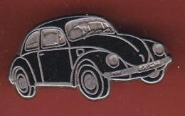 59509-Pin's.volkswagen.Coccinelle.automobile. - Volkswagen