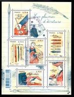N° F5098 - 2016 - Sheetlets