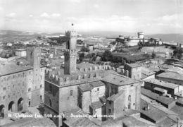 Volterra Scorcio Panoramico - Pisa