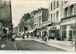 79 - Niort : La Rue Ricard - Niort