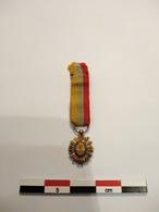 Vénézuela Insigne De L'Ordre De Simon Bolivar - Medals