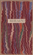 BIHAIN ( Commune De Vielsalm ) Vers 1900 - Cartes Géographiques