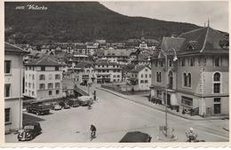 Vallorbe *** Belle Carte Dentelée Neutre (non Circulée) Ed.perrochet à Lausanne N°9472 - VD Waadt