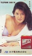 Télécarte Japon * EROTIQUE (6589)  *  EROTIC PHONECARD JAPAN * TK * BATHCLOTHES * FEMME SEXY LADY LINGERIE - Mode