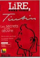 Revue N° 4  LIRE Hors-Série TINTIN - Tintin