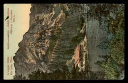 Die Hohe Tatra - Poppersee Und Majlath Schutzhaus - Eslovaquia