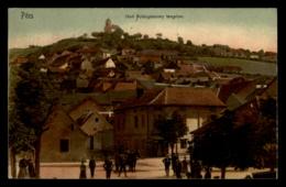 Pecs - Havi Boldogasszony Templom - Hongrie