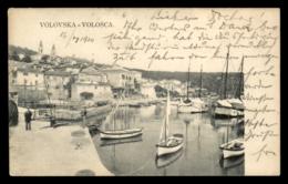 Volosca - Volovska - Croatie