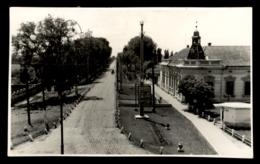 Jimbolia ? - Street View - Roumanie