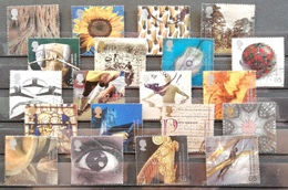 Great Britain  1999 Millennium USED Complete Sets - Used Stamps