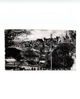MADAGASCAR .. TANANARIVE .. LES ESCALIERS COLBERT ET LAMBERT ... 1952 .. BEAUX TIMBRES - Madagascar
