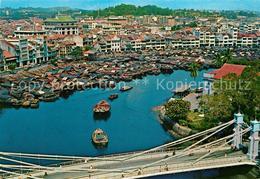 73358996 Singapore Hafen Singapore - Singapore