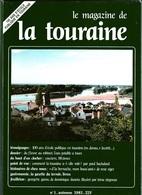 LE MAGAZINE DE LA TOURAINE N°1 - Centre - Val De Loire