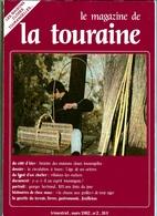 LE MAGAZINE DE LA TOURAINE N°2 - Centre - Val De Loire
