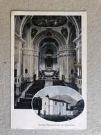 CHIESA PARROCCHIALE DI CAVEDINE 1920 - Trento
