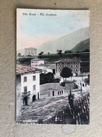VILLA BRAZIL ALA (TRENTINO) 1917 - Trento
