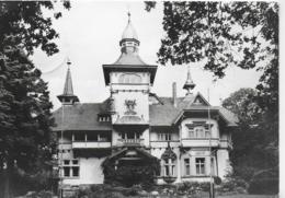AK 0291  Angern ( Kr. Tangerhütte ) - Kinderkurheim Heinrichshorst / Ostalgie , DDR Um  1983 - Tangerhütte