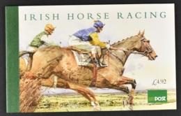 IRELAND, IRISH HOIRSE RACING, BOOKLET NH - Libretti