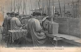 Oyonnax Peignes Peigne - Oyonnax
