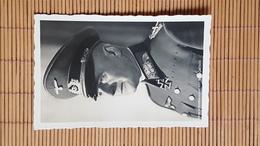Fotokarte Ritterkreuzträger Generalfeldmarschall Von Brauchitsch ,  Ungelaufen - Oorlog 1939-45