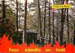 83 - Var - Foret De Provence - Carte Neuve - Voir Scans Recto-Verso - Autres Communes