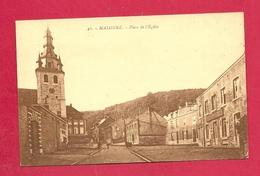 C.P. Malonne =  Place  De L' Eglise - Namur