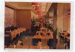 CPM - 94 - RUNGIS - Restaurant - Bar - Tabac - 6 Quai De Lorient - Intérieur - E. Baldit - Propriétaire - Rungis