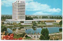 MAMAIA-HOTEL PERLA- VIAGGIATA     FG - Romania