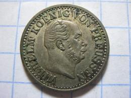 Prussia ½ Silbergroschen 1872 (A) - [ 1] …-1871 : Stati Tedeschi