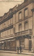 Saint Mihiel  Bazar De La Meuse Et  Magasins Modernes - France