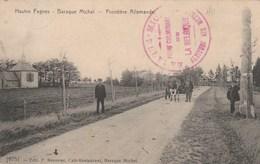 BARAQUE MICHEL - Hautes Fagnes - Waimes - Weismes
