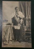 Don Manuel II, Re Di Portogallo, Cartolina - Other