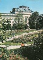BULGARIA-SOFIA- VIAGGIATA 1977   FG - Bulgaria
