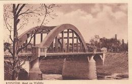 RZEAZOW Most Na Wistoku. Karte 192?, Gute Erhaltung - Polen