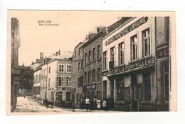 ARLON - Rue De Diekirch - Aarlen