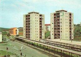 BULGARIA-KOMLO-LENIN TER- VIAGGIATA  1972  FG - Bulgaria