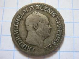 Prussia 1 Silbergroschen 1859 (A) - [ 1] …-1871 : Stati Tedeschi