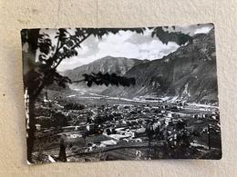 ALA (TRENTO) PANORAMA  1953 - Trento